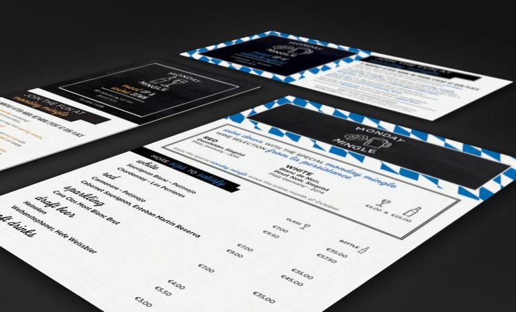 HP-flyers