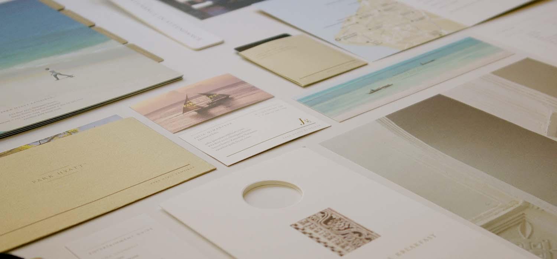 Luxury Branding & Graphic Design Agency for International
